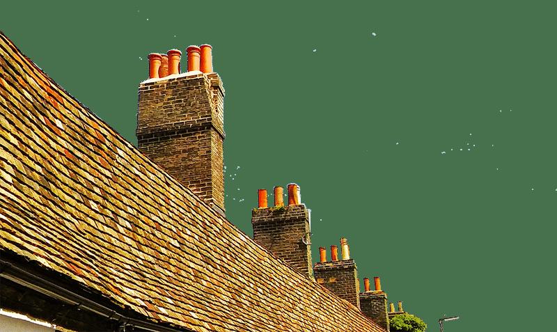 Slate Roof Repairs Surrey London